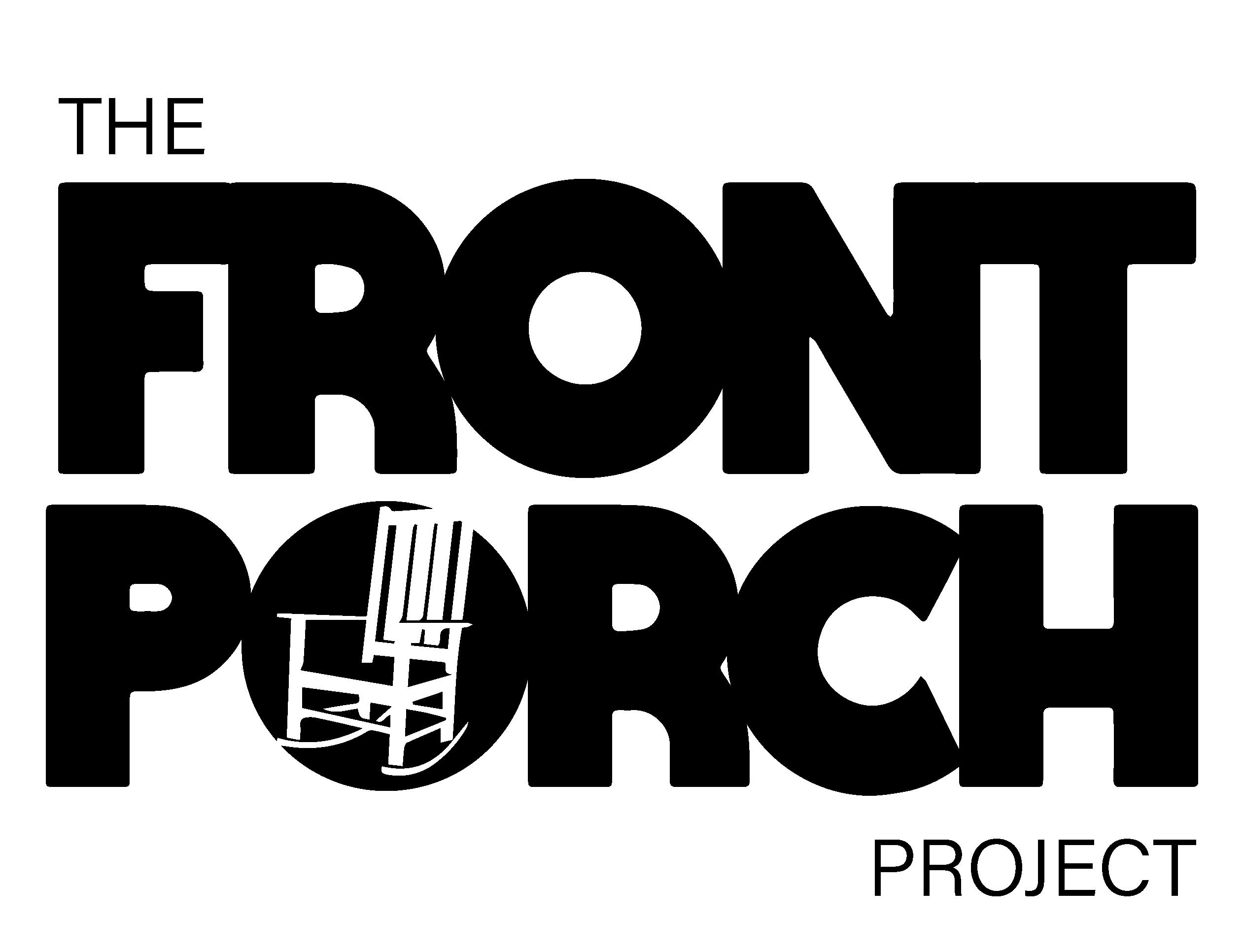 Frontporchlogo-Black